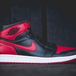 【9月3日】Air Jordan 1 Retro OG Bred !!!!!?