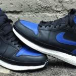 【Nike x Adidas】Air Jordan 1 Boost Sole !!!!!!?