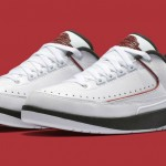 "【直リンクあり】Air Jordan 2 Retro  LOW ""Chicago""  【5月21日9:00~】"