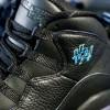 """【リーク画像】 Air Jordan 10 City Pack """"Shanghai"""""""