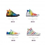 "【LGBT】 CONVERSE CHUCK TAYLOR ""Pride Collection"""