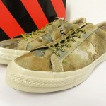 "【日本未発売】Converse First String ONESTAR '74 OX ""BROOKWOOD CAMO""【コンバース・ワンスター】"