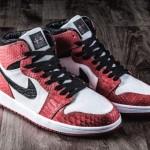 """【超レア 5月23日発売】Nike Air Jordan 1 """"Hypebeast and JBF Customs""""【エアジョーダン1】"""