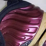 【リーク画像】Nike Air Foamposite One maroon