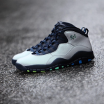 """【5月7日9:00発売】Nike Air Jordan 10 City Pack """"Rio"""" 直リンあり【ジョーダン10】"""