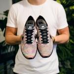 """【5月14日9:00発売 直リンクあり】Nike Flyknit Racer """"Rainbow"""""""