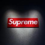 【速報】Supreme × Levi's 【5月7日発売】