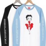 【シュプリーム 5月14日発売】Supreme x Clarks & ベティT & レギュラーアイテム一覧!!【クラークスワラビー】