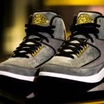 """【超限定 1 of 1】Nike Air Jordan 2 """"Trophy Room""""【エアジョーダン2 トロフィールーム】"""