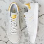 【先行予約開始中】 adidas Originals Stansmith Gold  【アディダス オリジナルス スタンスミス】