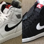 "【ジョーダン 1 陰陽パック】AIR JORDAN 1 RETRO HIGH OG ""YIN YANG"" PACK"