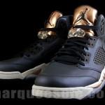 【詳細画像】Air Jordan 5 Bronze【ジョーダン5 ブロンズ】