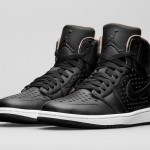 "【リーク】Air Jordan 1 Retro High ""Black Vachetta Tan"" & ""White Vachetta Tan""【エア ジョーダン 1 レトロ】"