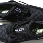 """【スプリットタン】BEAMS × mita sneakers × asics Tiger GEL-LYTE III """"souvenir Jacket"""" 【6月11日発売予定ビームス×ミタ×アシックス】"""