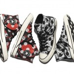 【リーク】Converse All Star Chuck '70 Suminagashi Collection【コンバース オールスター 1970】