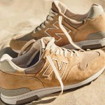 【急げ】NEW BALANCE FOR J.CREW 1400 DESERT DUNE SNEAKERS 【発売中】