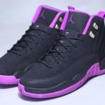 """【リーク】Nike Air Jordan 12 """"Hyper Violet"""" 【6月4日発売予定】"""