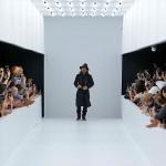 【コレクション動画でスニーカチェックしてみた】Y-3 Spring Summer 17 Fashion Show in Paris 【してみたというかしようずwww】