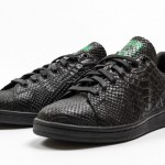 【発売中】adidas Originals Stan Smith Black Snake【スタンスミス】