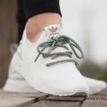 """【近日発売】YEEZY Inspired adidas ZX Flux Adv X """"White""""【イージー ZX フラックス】"""