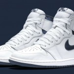 "【直リンクあり6月4日発売】Air Jordan 1 Retro OG ""Metallic Navy"""