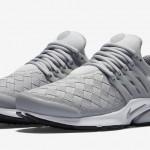 【7月20日発売予定】Nike Air Presto Woven【プレストは良作続きなので注目したい】