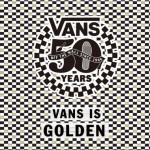 """【6月17日発売】VANS 50th Anniversary """"Pro Skate Series"""" 【バンズ 50周年プロ スケート シリーズ】"""