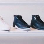 【リーク】Air Jordan 12 Wool 【エアジョーダン12ウール】
