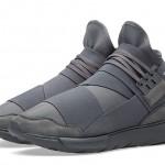 """【絶賛発売中】adidas Y-3 Qasa High """"Vista Grey""""【ワイスリー カーサ ハイ】"""