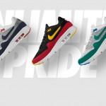 【発売開始】Nike Air Max 1 Ultra Flyknit iD 【ナイキエアマックス1ウルトラフライニット iD】