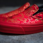 【リンクあり】The Opening Ceremony x Vans Qi Pao Pack 【まだ間に合う】