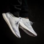 """【7月16日発売??】adidas Ultra Boost Uncaged """"Triple White""""【アディダス ウルトラブースト アンケージド トリプルホワイト】"""
