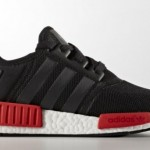 "【Bred-Inspired】adidas NMD ""Black/Red/White""【アディダス NMD】"