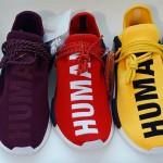 【ファレル x アディダスNMD】Pharrell x adidas NMD Releases and Samples【サンプル画像あり】