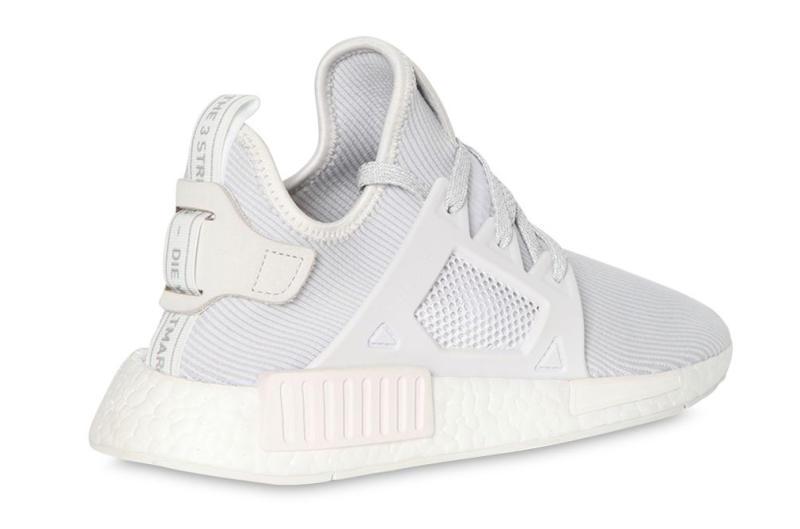 """リーク】adidas NMD XR1 """"Triple White""""【アディ"""