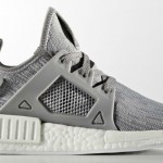 "【8月26日発売】adidas NMD_XR1 Primeknit ""Clear Onix/Charcoal Solid Grey-Raw Pink""【アディダス NMD XR1】"