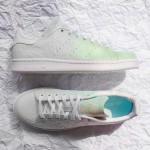 【リーク】adidas Stan Smith UV-sensitive 【太陽光により色変化するモデル】