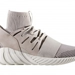 "【リーク】adidas Tubular Doom Primeknit ""Clear Granite""【スペシャルフォース】"