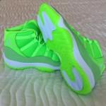 【リーク】Air Jordan 11 Volt Olympics【ジョーダン 11 ボルト オリンピックモデル 】