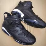 """【続報】 Air Jordan 6 """"Black Cat"""" 【実物画像詳細】"""