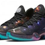 """【7月9日発売予定】Air Jordan XXX Cosmos """"Quai 54""""【オフィシャル】"""