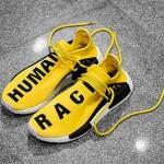 """【2016年8月10日(水)~8月11日(木)】Pharrell Williams x adidas NMD """"Human Race""""【ファレルウィリアムス x アディダス】"""