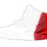 【まとめてみた結果】History of Kanye West's Sneakers 【600万あれば全部買えるで】