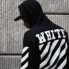 """【リーク】Off-White x Umbro Coach """"White""""【オフホワイト x アンブロ コーチ】"""