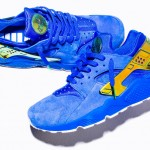 "【7月16日発売予定】UNDEFEATED × Nike Air Huarache "" LA ""【UNDEFEATED限定発売】"