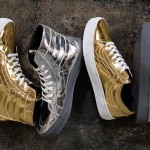 【リーク】Vans presents a metallic pack for summer 2016 【バンズもメタリック】