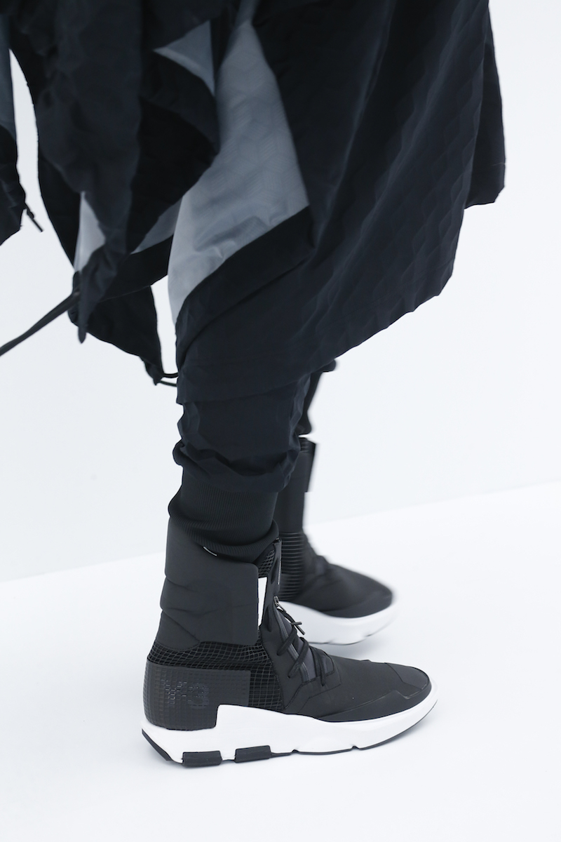 a789930ad ワイスリー adidas Y-3 Unveils 2017 Spring Summer Footwear Collection ...