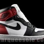 """【追加画像】Nike Air Jordan 1 Retro High OG """"Black Toe"""" 2016 【ナイキ エアジョーダン1 つま黒】"""