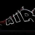"""【8月6日発売】Nike Air More Uptempo """"Asia Hoop Pack""""【ナイキ エア モア アップテンポ】"""
