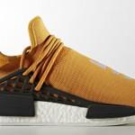 """【ファレル ウィリアムス x アディダス】Pharrell Williams x adidas NMD """"Human Race"""" Orange【ヒューマン レース オレンジ】"""
